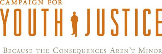 Campaign for Youth Justice logo