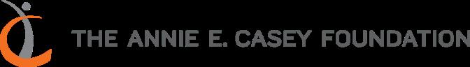 The Annie E. Case Foundation logo
